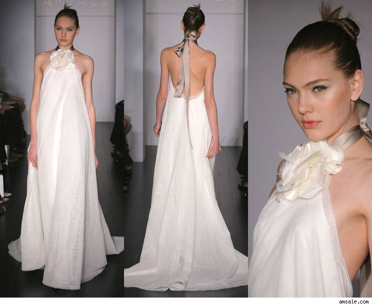 Amsale Wedding Dresses Collection