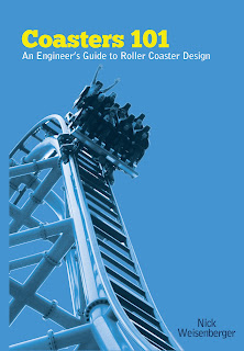 designing roller coasters