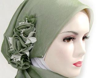 Model Jilbab Terbaru Model Jilbab Wanita Muslimah