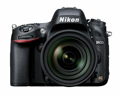 Cheap Nikon D600