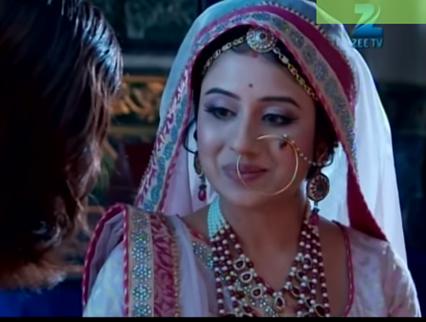 Sinopsis Jodha Akbar ANTV Episode 250