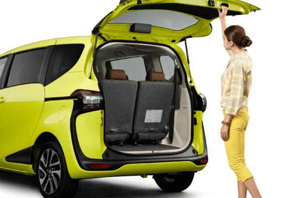 Toyota Sienta yang merupakan mobil keluarga terbaru sudah di lakukan uji coba. Dan kabarnya, Sienta yang akan menggeser NAV1 ini akan segera meluncur di Indonesia.