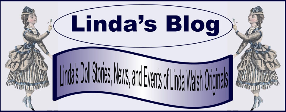 Linda Walsh Originals Blog