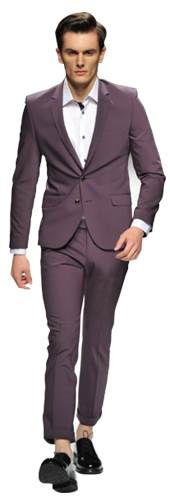 Look Sofisticado para Homem