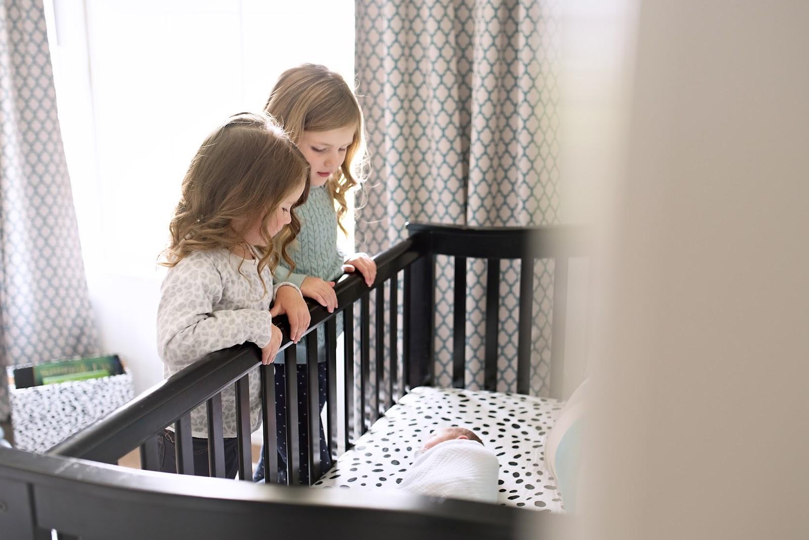 Studio 7 Interior Design Sibling Love Newborn Lifestyle