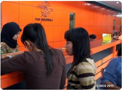 Loker BUMN 2015, Info kerja pos indonesia, Lowongan BUMN terbaru