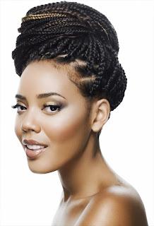 Natural Hair Extensions Lithonia Nordalocs