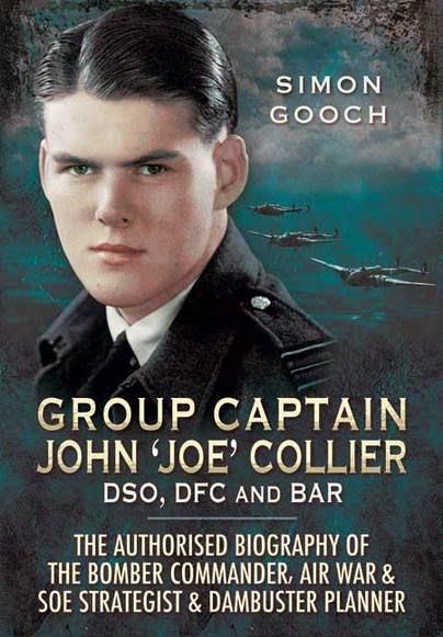 G/C John 'Joe' Collier