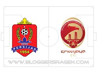Prediksi Pertandingan Sriwijaya FC vs Persijap Jepara