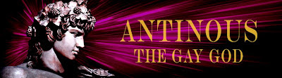 ANTINOUS THE GAY GOD