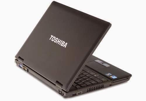 Toshiba Tecra A11-S3532 dengan Intel Core i5-560M