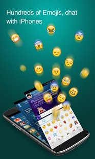 GO SMS Pro Android App | Full Version Pro Free Download