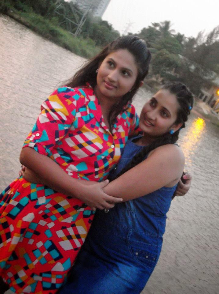 madhu nithyani with anjali
