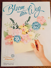 Bloom This Way Mini Trends CatalogCatalog