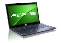 Acer Aspire 7750G (AS7750G-6857) laptop