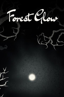 Screenshots of the Forest glow for Android tablet, phone.