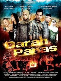 Darah Panas (2015) Full Movie DVDRIP HD Download Free