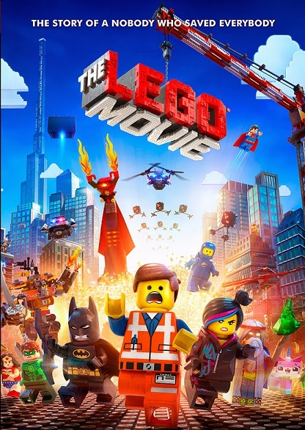 The Lego Movie (2014) BluRay 720p