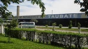 Rodoviária Taubaté  - Passagens, Telefones, Preços e Destinos