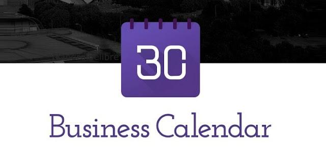 Business Calendar 2 Pro v2.10.2 Apk Miki