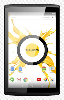 CloudFone CloudPad One 8.0 Unveiled, 8-inch Android Lollipop Tablet for Php5,499