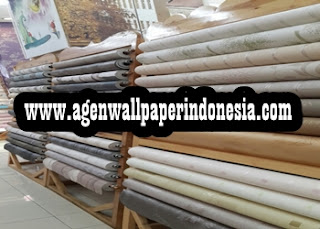 Jual Wallpaper La Casa
