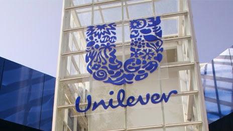 Lowongan Kerja S1 Unilever
