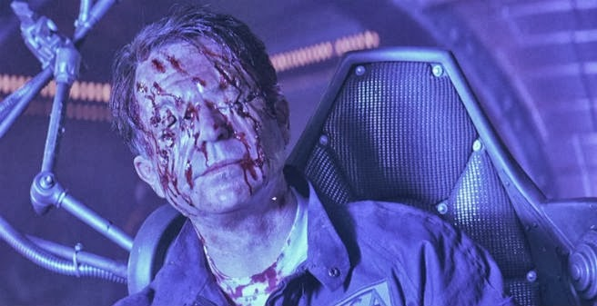 Sam Neill Event Horizon