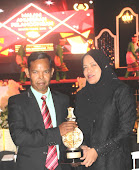 Perak Tourism Award 2015       Best Tourist Guide 2015