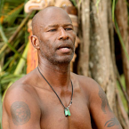 Survivor Phillip Sheppard