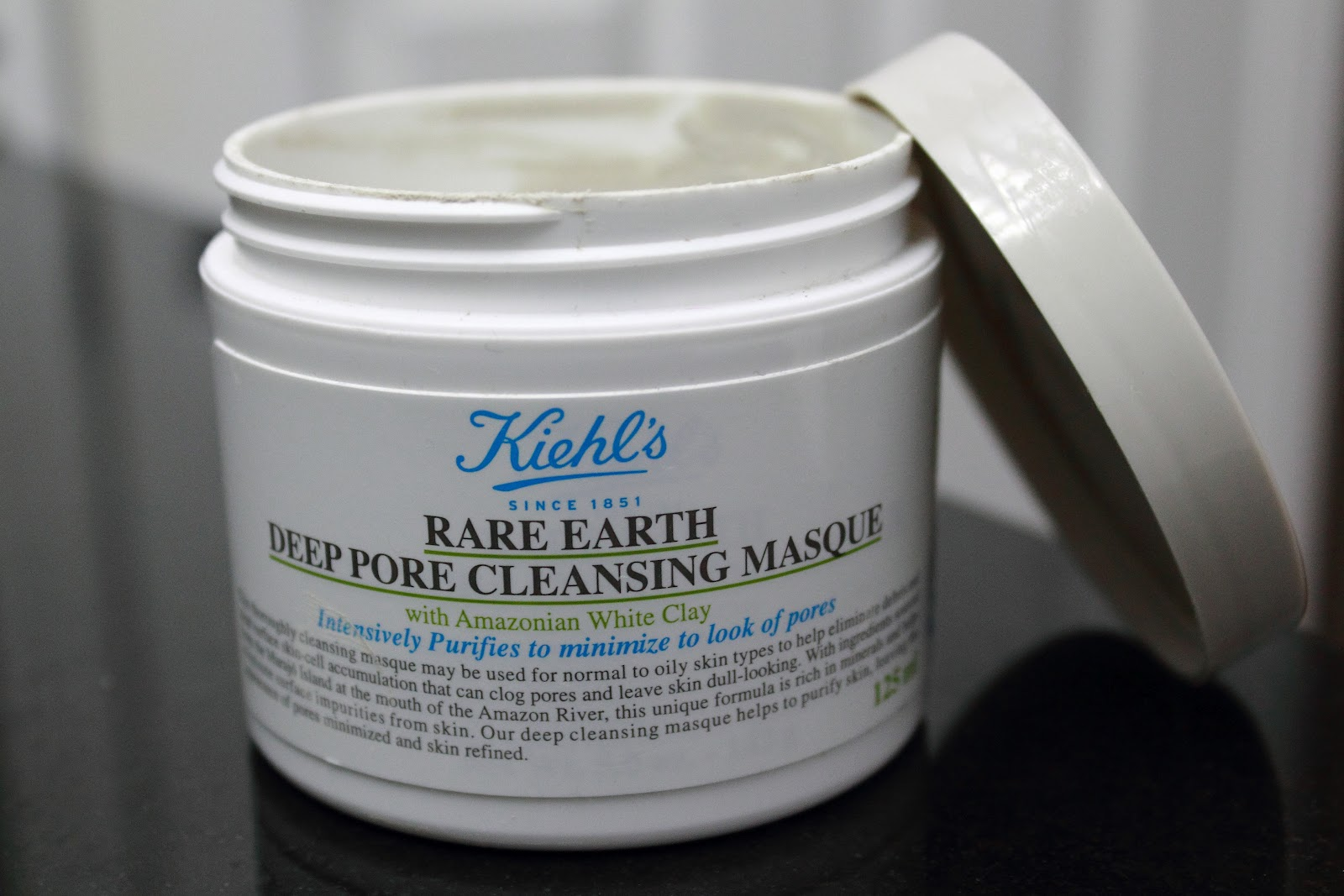 kiehls masque review