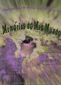 FILME - MEMÓRIAS DO MEU MUNDO