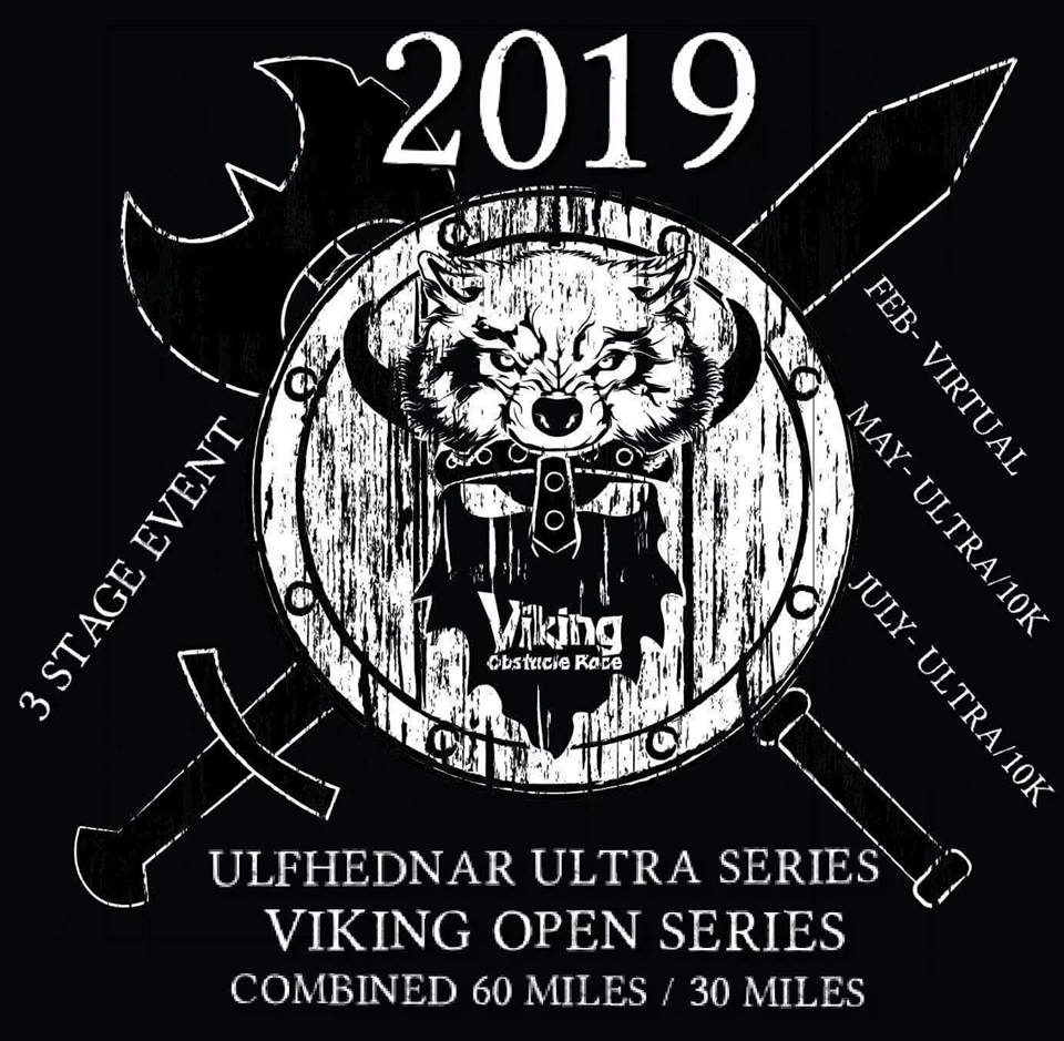 Race the Viking series this summer!