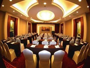 Grand Metropark Jiayou Hotel Shanghai