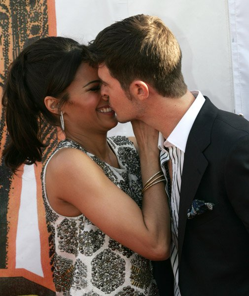 Robin Thicke shares the secret of longevity for his five year marriage with ...