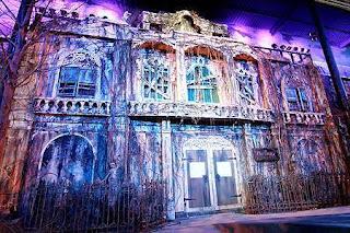 mansion 7,mansion 7 thailand,horror mall,inside of mansion 7