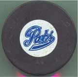 PUCK - 1966-67 - CMJHL