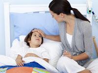 Obat Pereda Demam Pada Anak