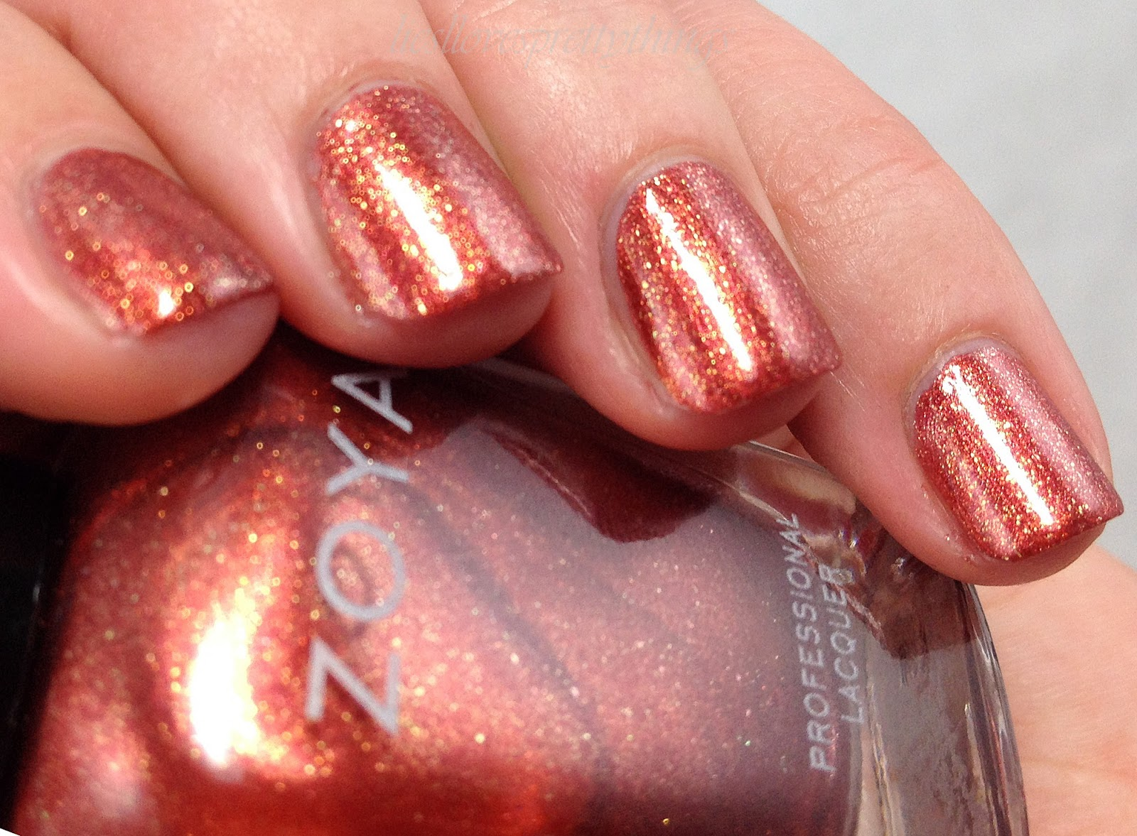 Zoya Ignite fall 2014