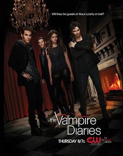The Vampire Diaries: 5° Temporada