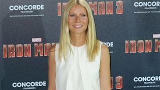 Gwyneth Paltrow launching Web series for AOL
