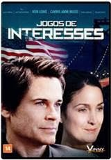 Download Filme Jogos de Interesses RMVB Dublado + AVI Dual Áudio BDRip Torrent