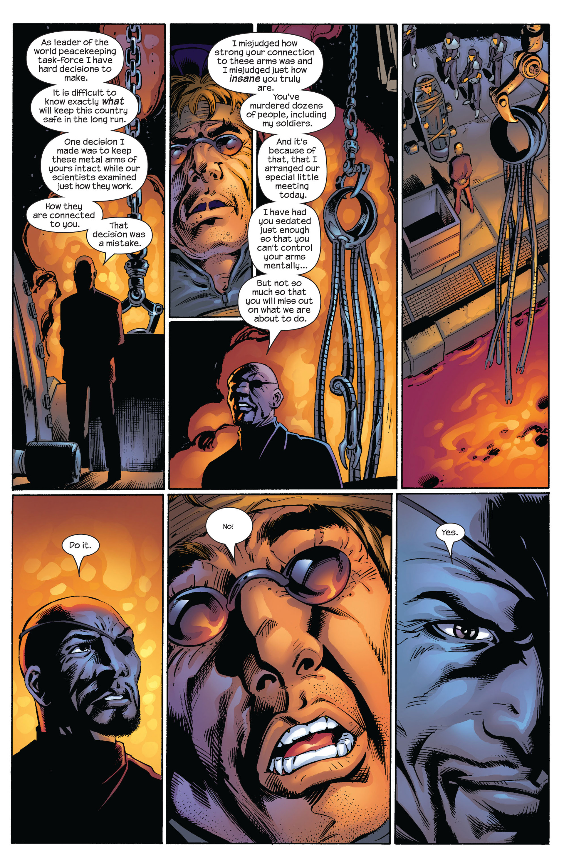 Ultimate Spider-Man (2000) Issue #59 #63 - English 17