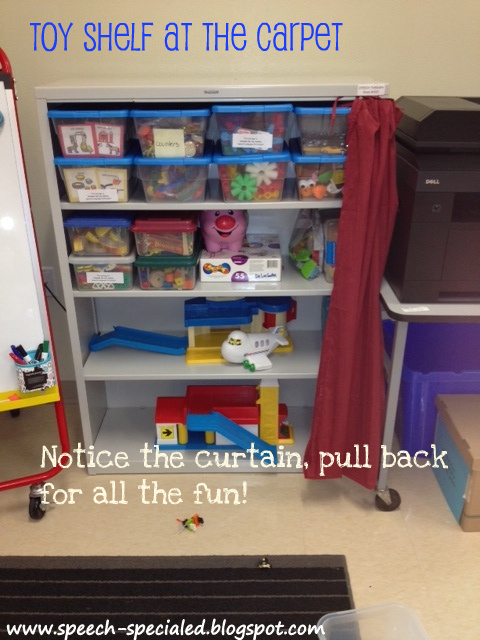 The Dynamic Duo: Tips for Organizing Small Classroom ...