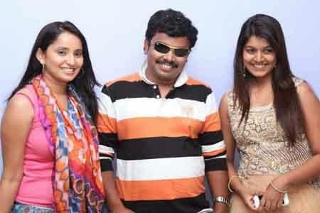 Hrudaya Kaleyam Movie Success Meet Event