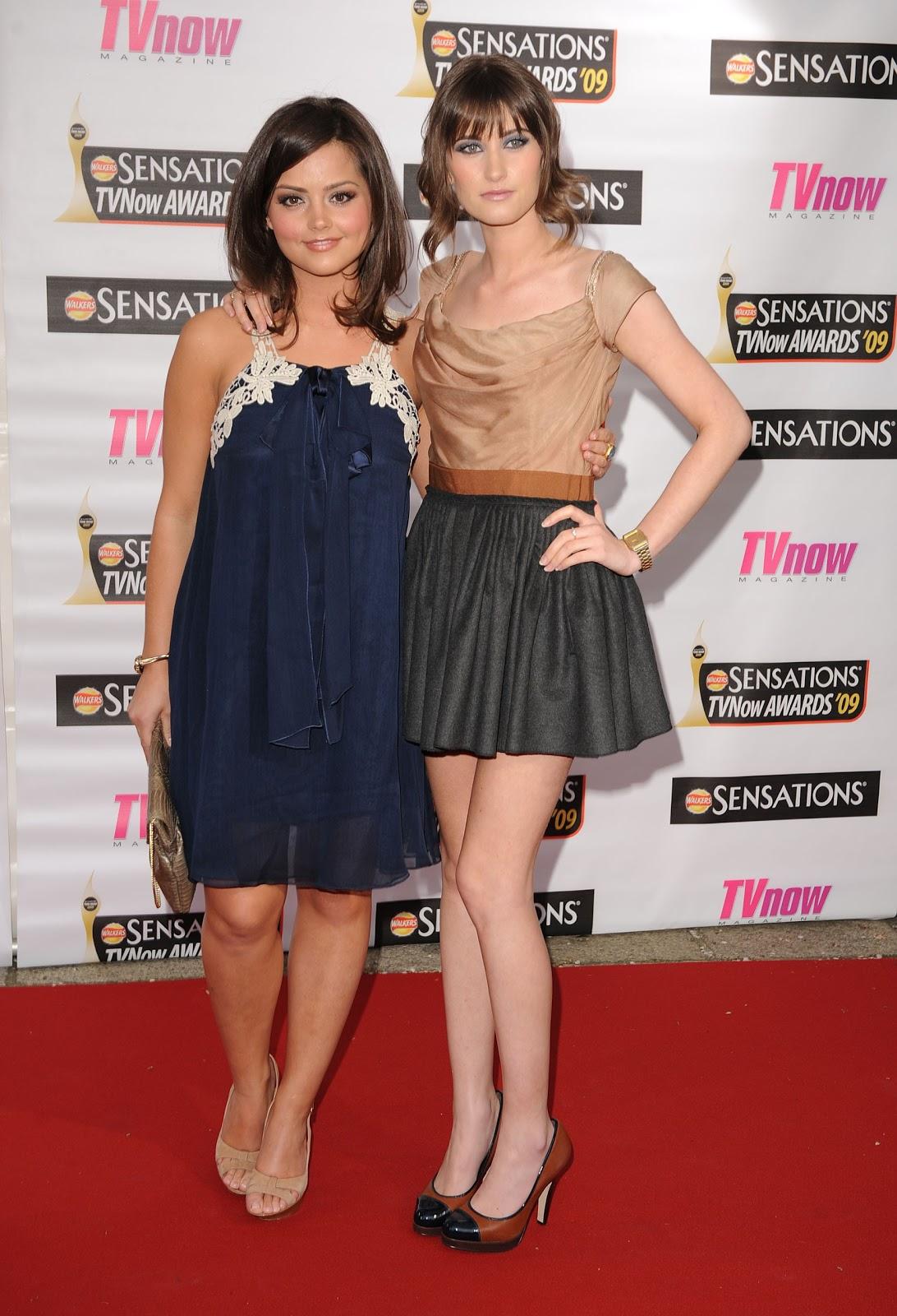 Jenna-Louise Coleman: Jenna-Louise Coleman feet