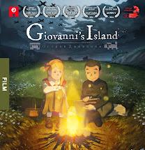 Passion Island Movie