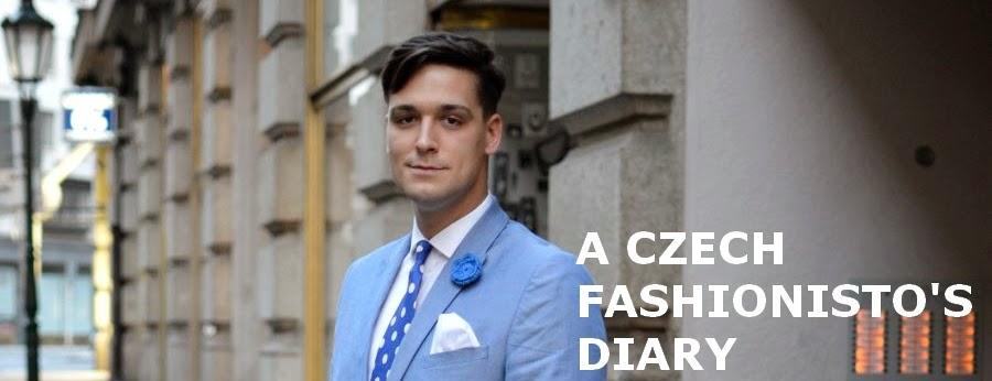A Czech Fashionisto's Diary