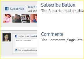 cara membuat dan memasang komentar facebook