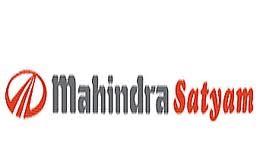 mahindra satyam company image